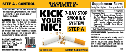 How To Quit Smoking - Stop Smoking Products