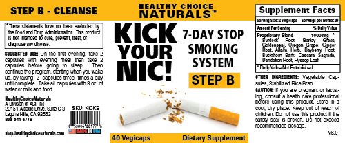 How To Quit Smoking - Stop Smoking Help