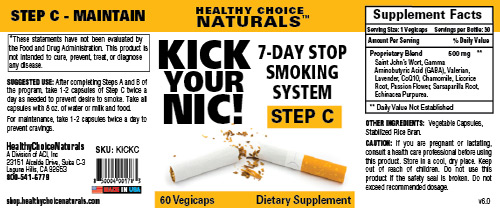 How To Quit Smoking - Stop Smoking Tips