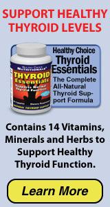 Thyroid Essentials