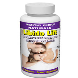 natural vitamins to increase womens libido