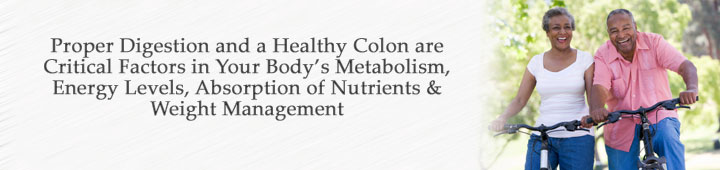 Buy colon supplements, digestive enzyme supplements at Healthy Choice Naturals