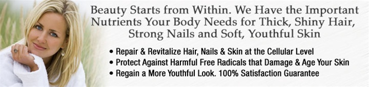 Buy hair supplements, skin supplements, nail supplements at Healthy Choice Naturals