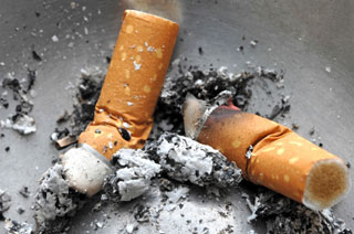 How To Quit Smoking - Stop Smoking Aids