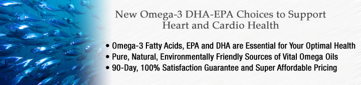Buy fish oil supplements, Omega 3 supplements at Healthy Choice Naturals