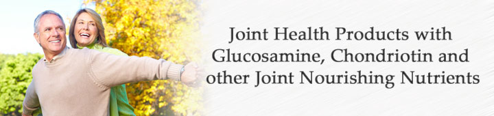 Buy joint supplements, joint vitamins at Healthy Choice Naturals